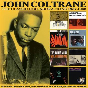 Classic collaborations 1957-63