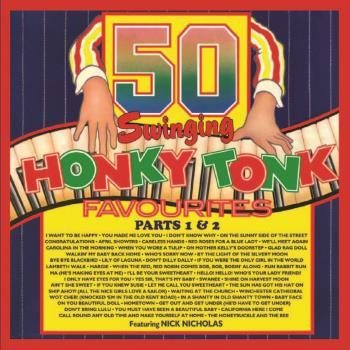 50 Swinging Honky Tonk Favourites
