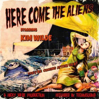 Here come the aliens (Box set)
