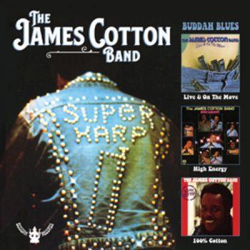 Buddah Blues [Import]