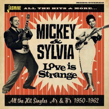 Love Is Strange/All The Hit...