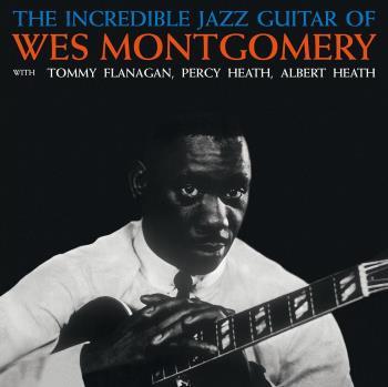 Incredible jazz guitar of...