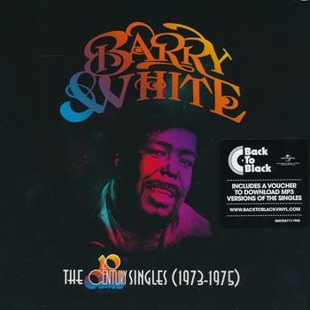 20th Century rec Singles 1973-75
