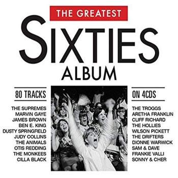 Greatest Sixties Album