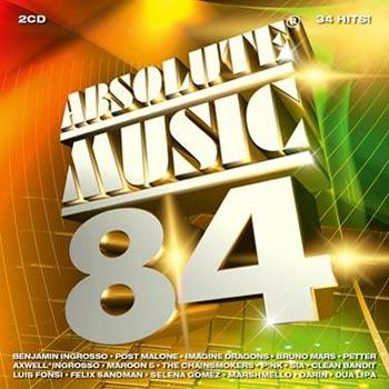 Absolute Music vol 84