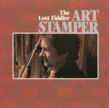 Lost Fiddler
