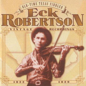 Old Time Texas Fiddler 1922-29
