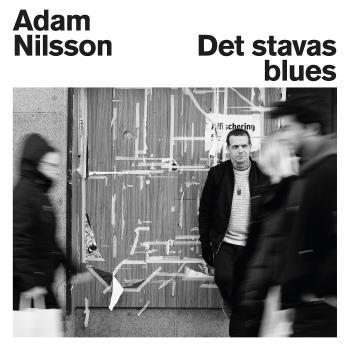 Det stavas blues