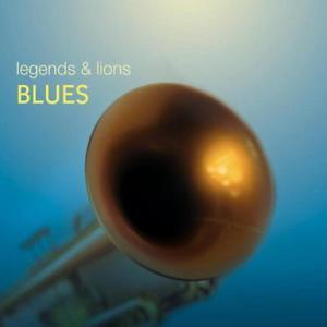 Legends & Lions - Blues