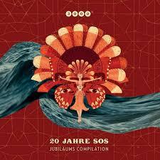 20 Jahre Sos - Jubiläums Compilation