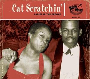 Cat Scratchin'