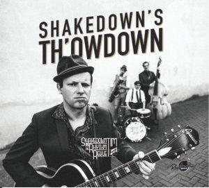 Shakedown's...