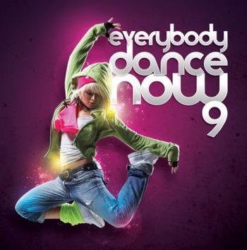Everybody Dance Now 9
