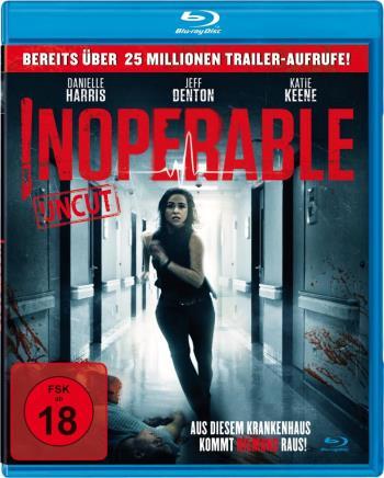 Inoperable (Uncut)