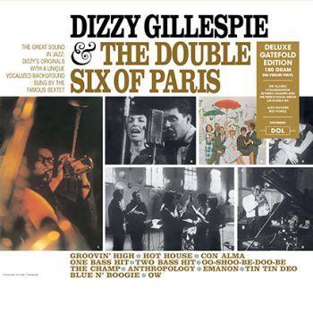 Dizzy Gillespie & The Double...