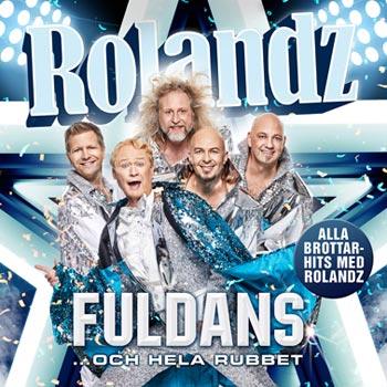 Fuldans... och hela rubbet 2018