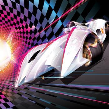 Soundtrack Speed Racer Vinyl LP
