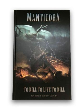 To Kill To Live To Kill