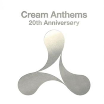 Cream Anthems