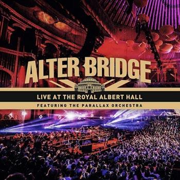 Live at The Royal Albert Hall 2017