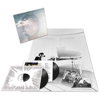 Imagine - Ultimate mixes (Deluxe)