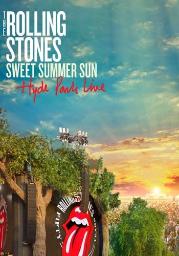 Sweet summer sun/Hyde Park Live