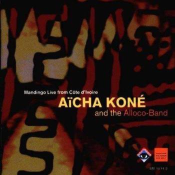 Aicha Koné And The A...
