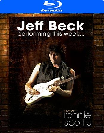 Performing this week - Live