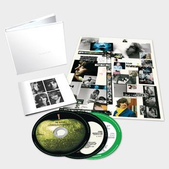 White album 1968 (2018/Deluxe/Rem)