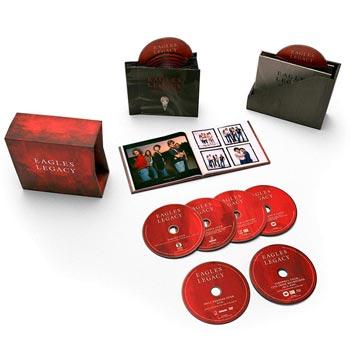 Legacy 1972-2007
