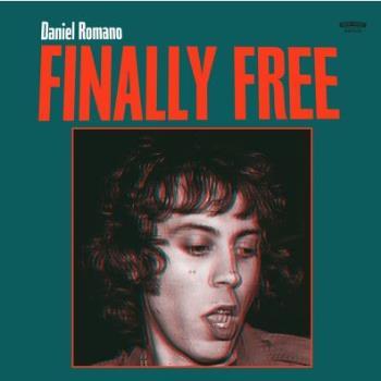 Finally free (Coloured/Ltd)