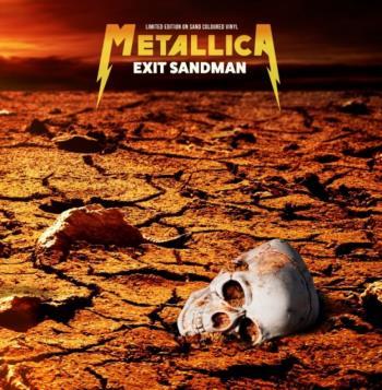 Exit sandman (Sand coloured/Ltd)
