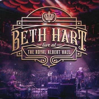 Live at The Royal Albert Hall 2018