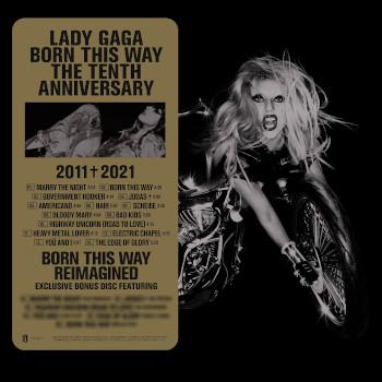 Born This Way (Tenth Anniversary)