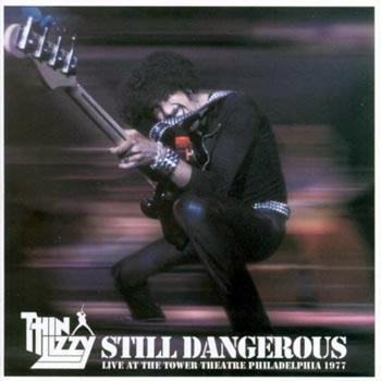 Still dangerous - Live 1977