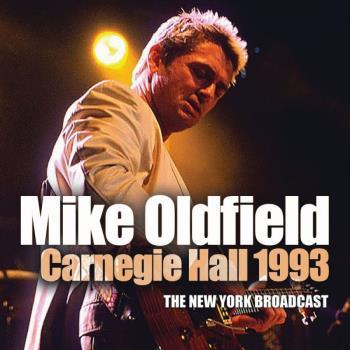 Carnegie Hall 1993 (Broadcast)