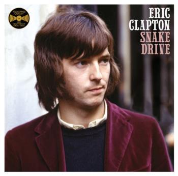 Clapton Eric: Snake drive