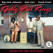 Rockin' The Juke Joint Down