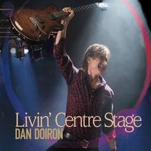 Livin' Center Stage