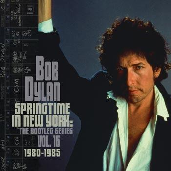 Springtime in New York 1980-85