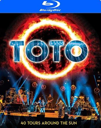 40 tours around the sun - Live 2018