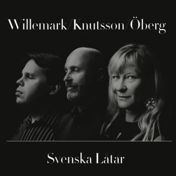 Svenska låtar 2019
