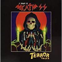 Death SS Tribute - Terror Tales