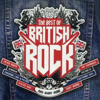 Best of British Rock