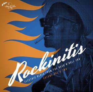 Rockinitis 01+02