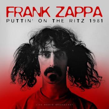 Puttin' on The Ritz 1981