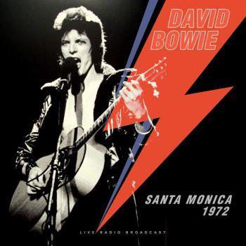 Santa Monica 1972 (Broadcast)