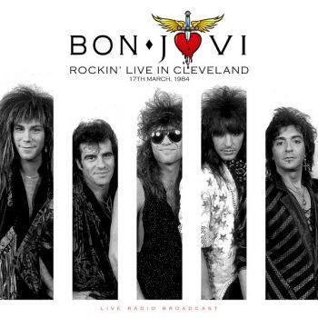Rockin' live in Cleveland 17/3 1984