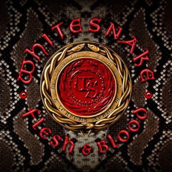 Flesh & blood (Deluxe box set/Ltd)