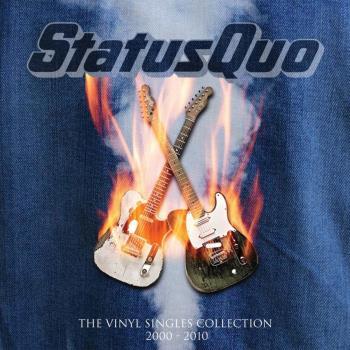 Vinyl singles collection 00s
